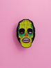 Ben Cooper Phantom Lapel Pin