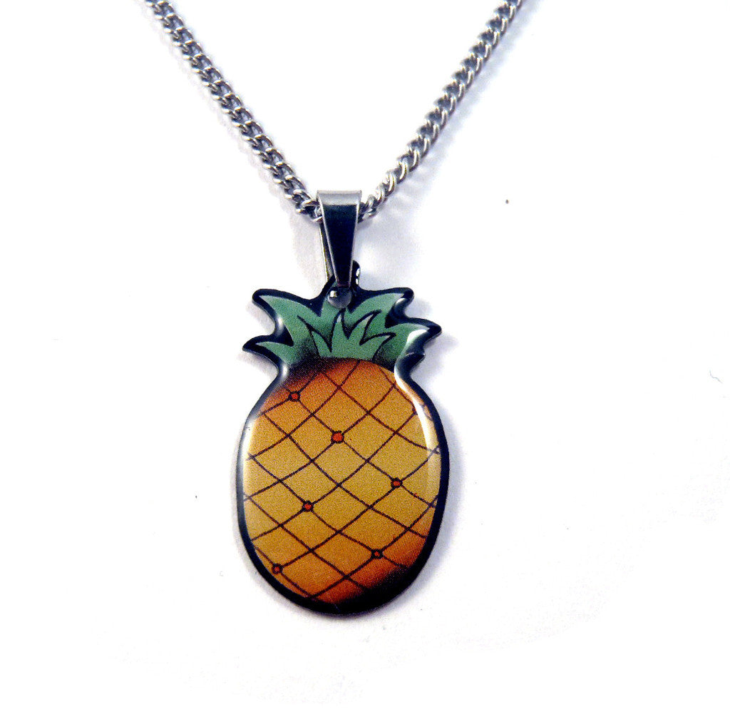 Pineapple Mini Pendant
