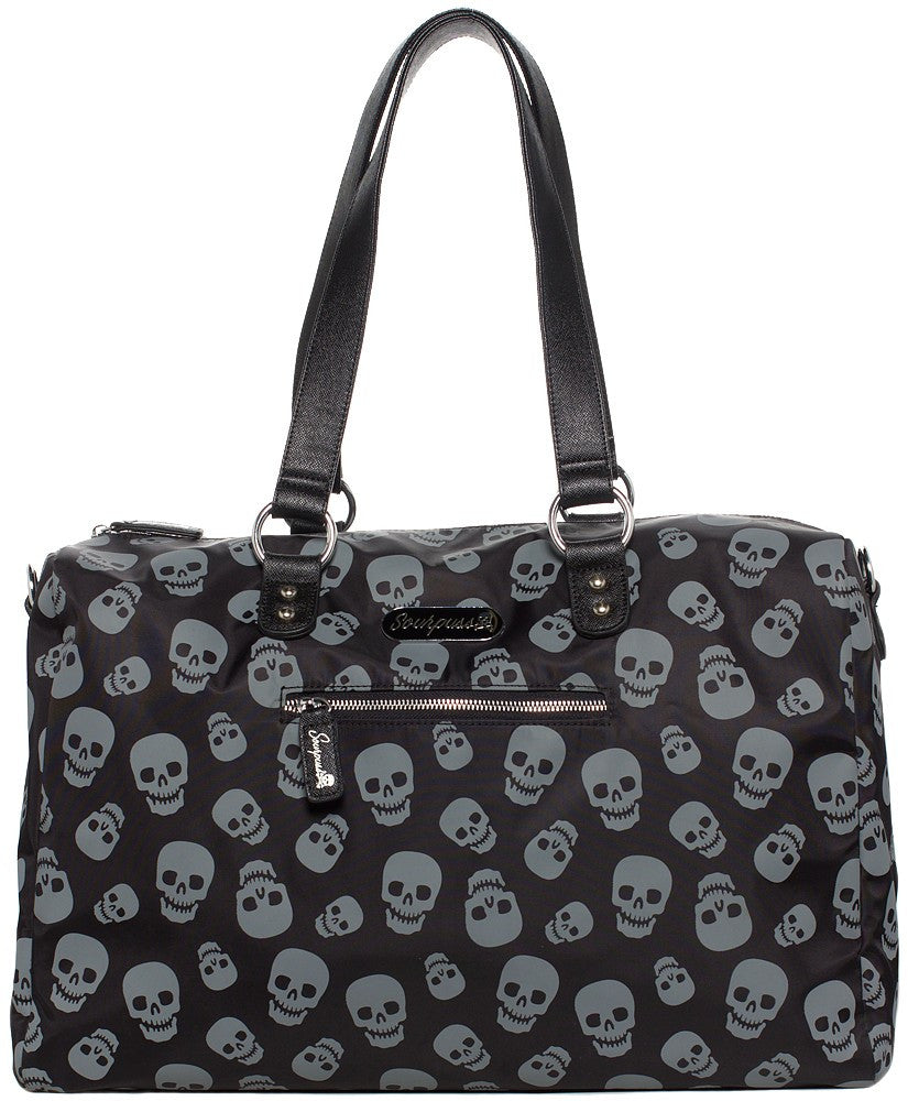 Lust for Skulls Travel Bag