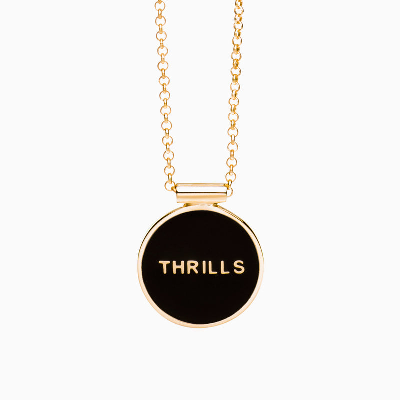 Thrills Token
