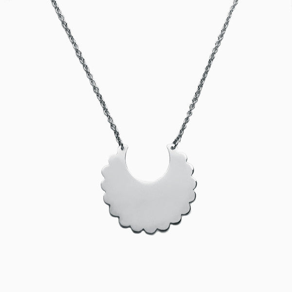 Daisy Necklace - LAST ONE!