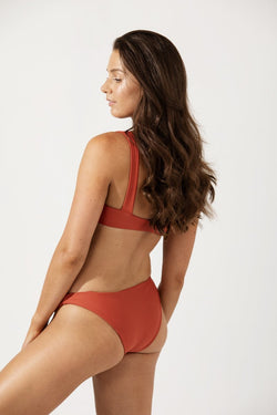 Lola Bikini Bottom Back by Coco & Shy