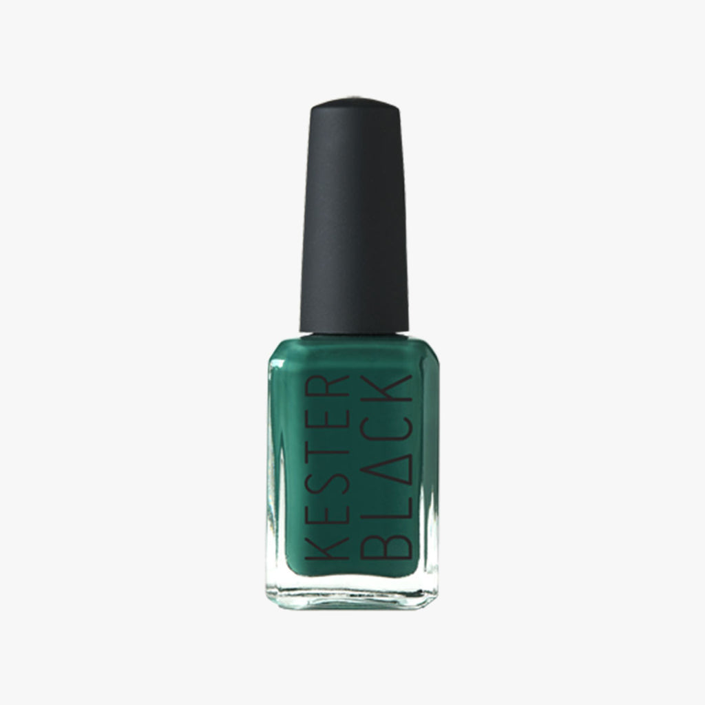 Nail Polish in Forest by Kester Black