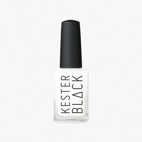Nail Polish in French White by Kester Black