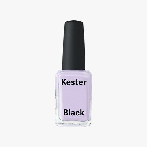 Nail Polish in Lilac by Kester Black