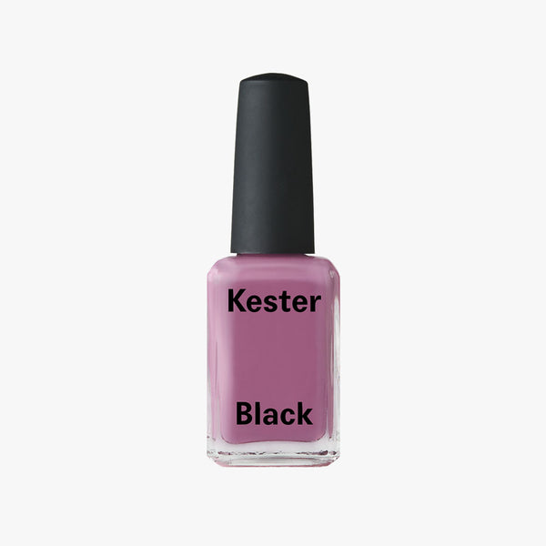 Nail Polish in Peony by Kester Black