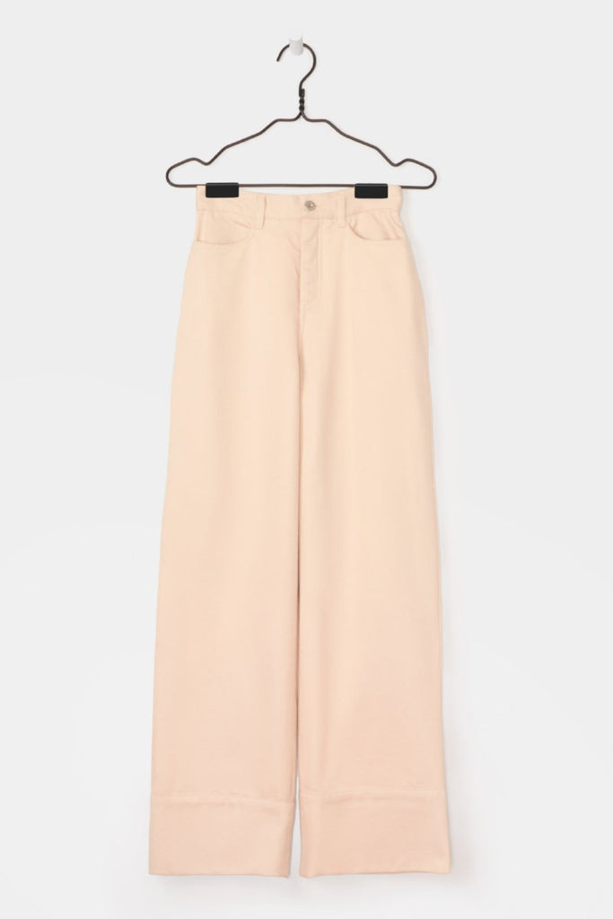 Stage Pant, Natural, Kowtow