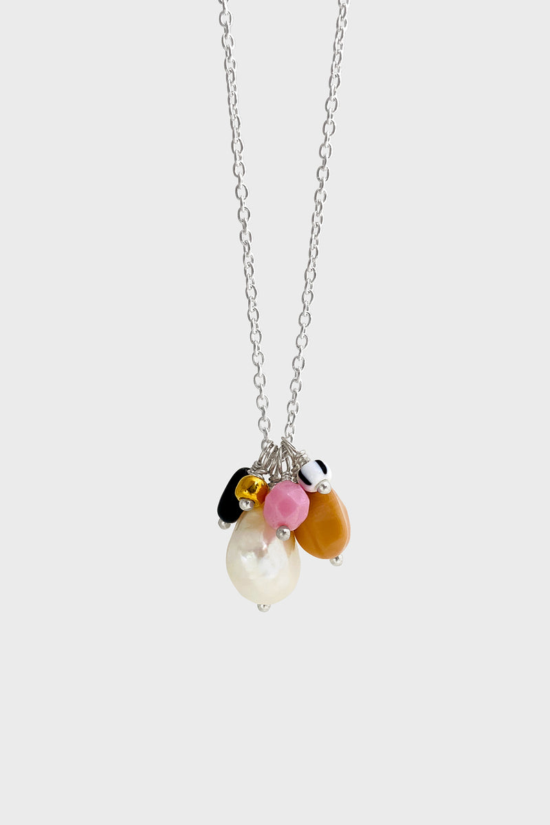 Bonbon Necklace, Caramel