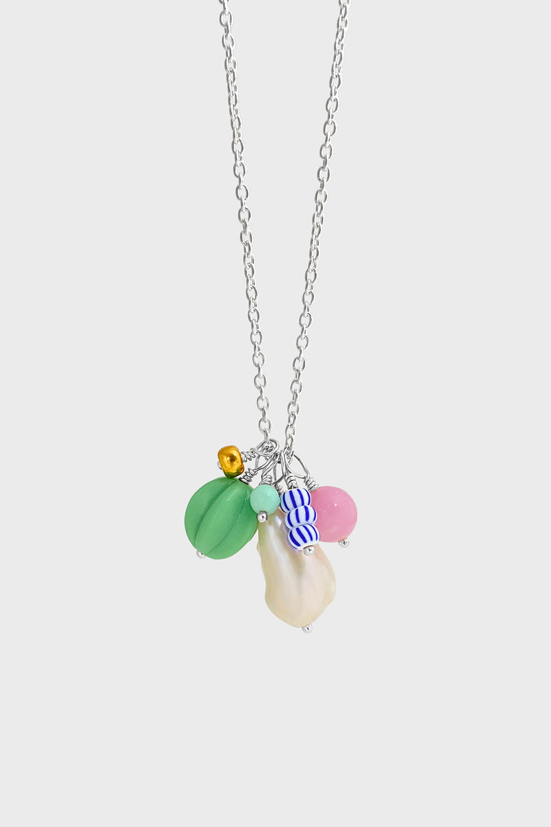 Bonbon Necklace, Melon