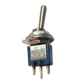 SM102 SPDT On-On Sub Miniature Toggle Switch