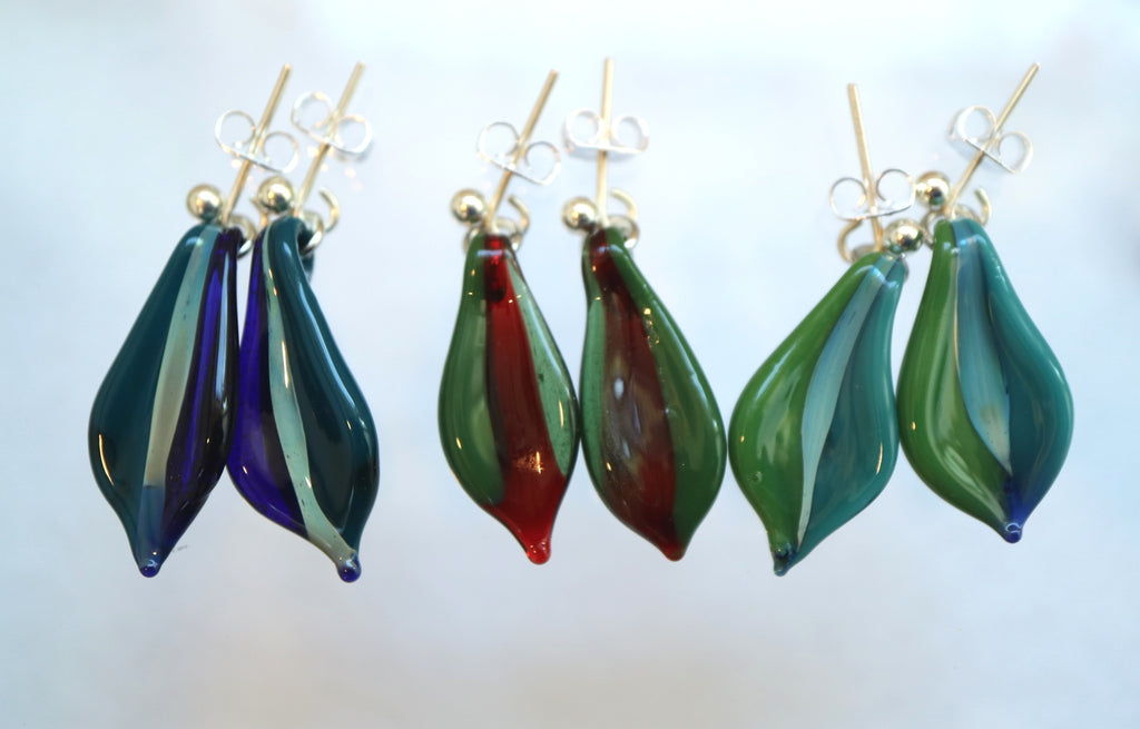 New Leaf Earrings