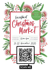 Upcoming Event - Encraftment Christmas Market/ 21 & 22 November 2020
