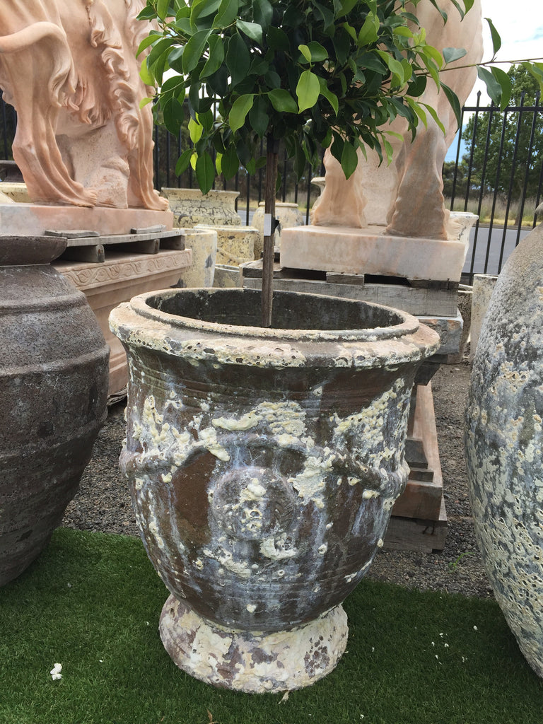 Atlantis French Planter Small