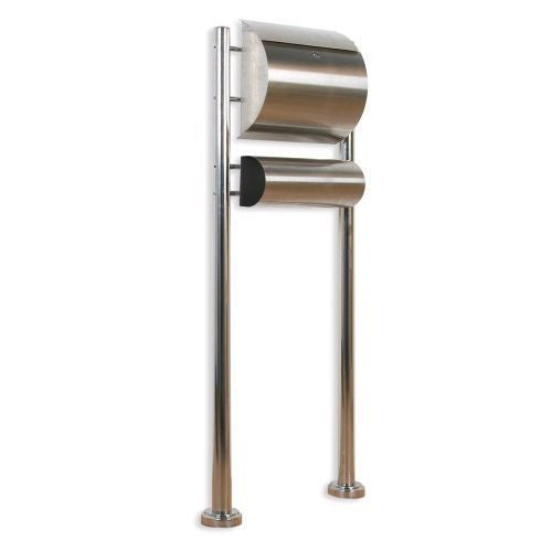 Azelea Stainless steel Letterbox