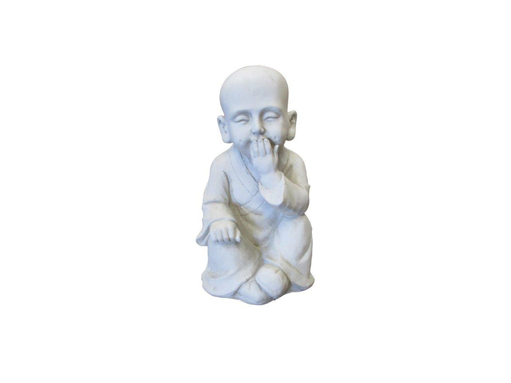Speak No Evil Monk H42cm
