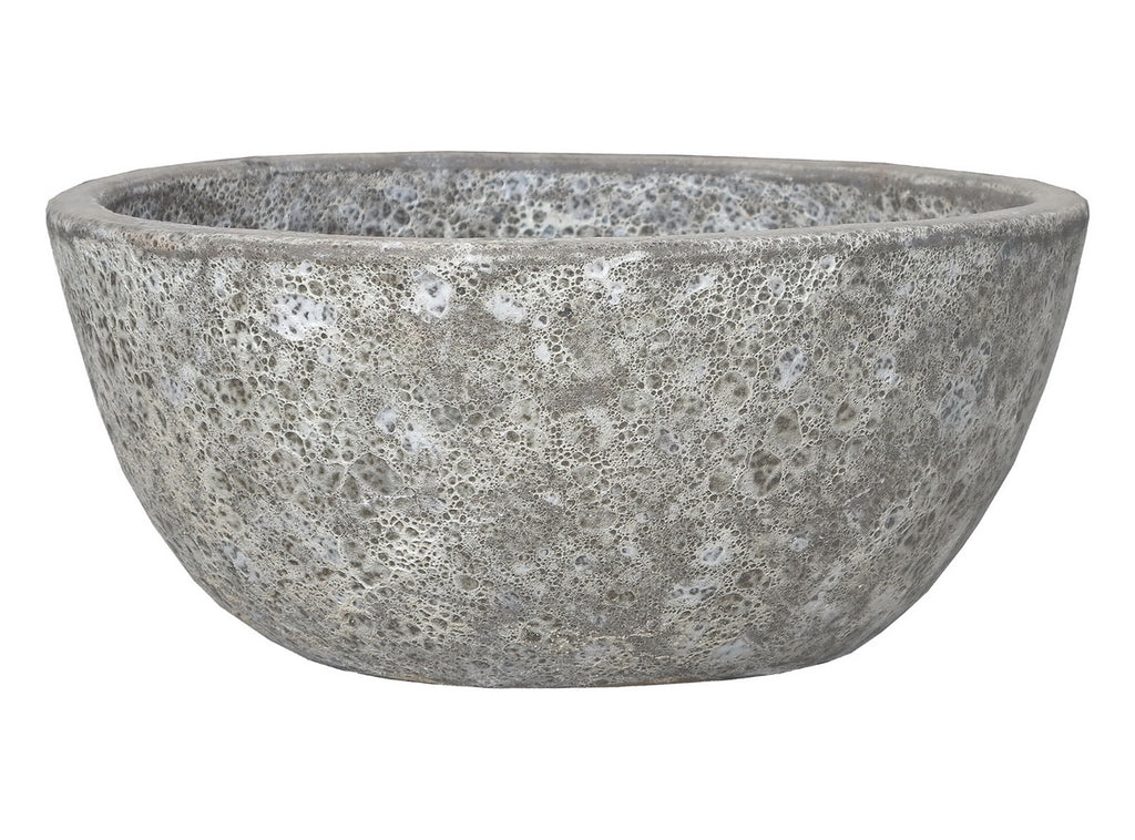 Oceanic Bowl Ancient Grey