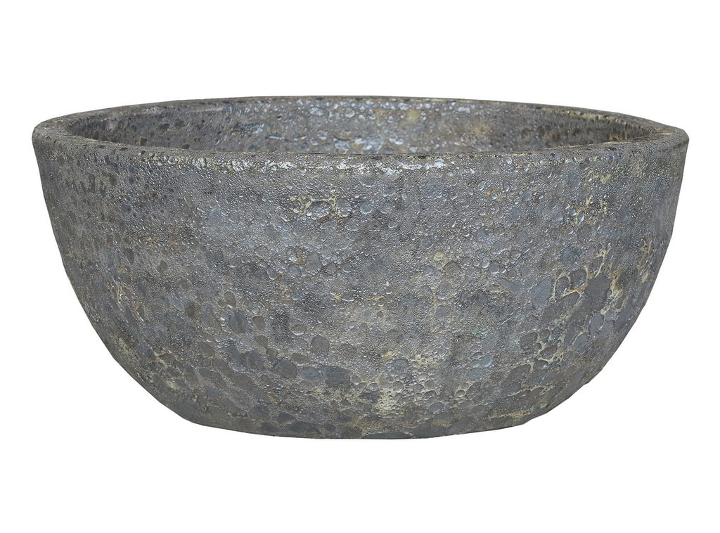 Oceanic Bowl Black Ancient Tidi