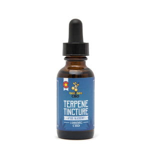 Load image into Gallery viewer, CBD Terpene Tinctures 1200mg