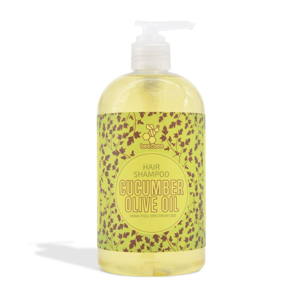 Hair Shampoo, 100mg