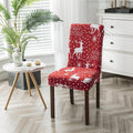 Elastic Chair Covers (🎁 Special Offer - 50% Off + Buy 4 Free Shipping)