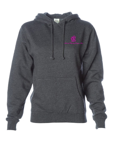 NCL Women's Pullover Hooded Sweatshirt