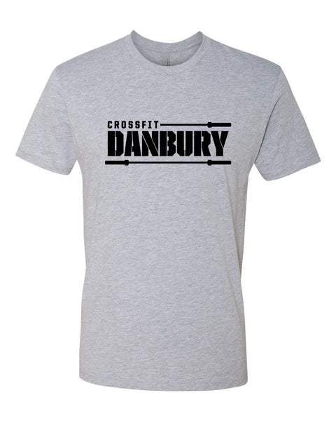 Danbury Crossfit Premium Cotton Tshirt