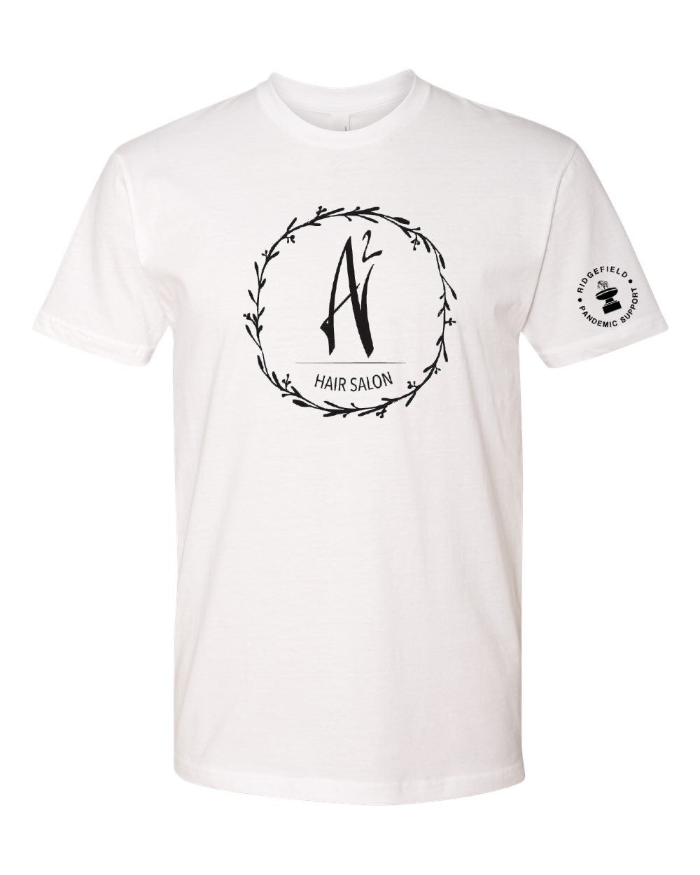 A2 Salon Premium Cotton Tshirt