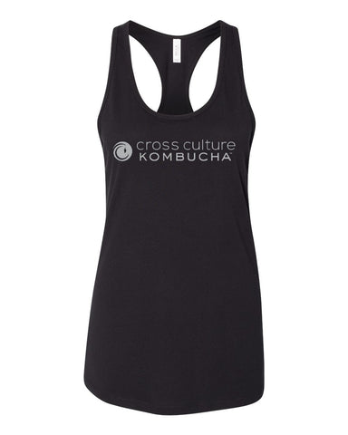 Cross Culture Kombucha Racerback Tank