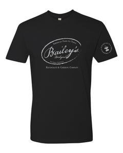 Bailey's Backyard Premium Cotton Tshirt