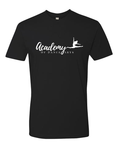 Academy of Dance Premium Cotton Tshirt