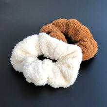 Load image into Gallery viewer, Cozy Scrunchies (Set of 2)