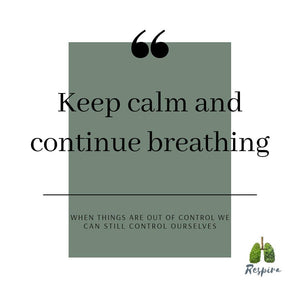 Feb 29 Event Ticket - Respira Breathe to Recharge