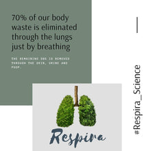 Oct 25 Event Ticket - Respira Breathe to Recharge