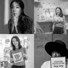 Apr 20 Facebook Live - Disrupting the Fashion Industry: Fashion Revolution 2020