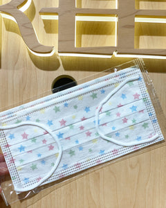 Star Adult Global Tech Surgical Mask {Limited Edition}