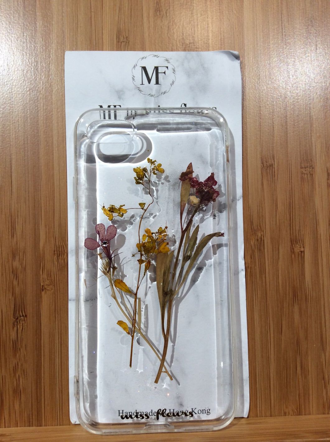 MF Mobile Case iPhone 7/8