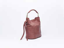 ASHLEY BUCKET BAG