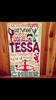 Personalized Wooden Teen Cheer Sign