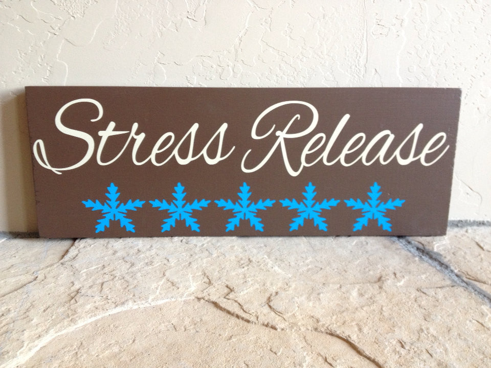 Personalized Wooden Vacation House Sign