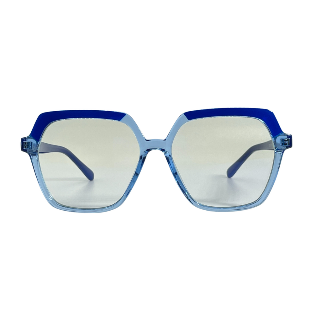 Griffith Blue Light Glasses - Woodensun Sunglasses - Blue Light