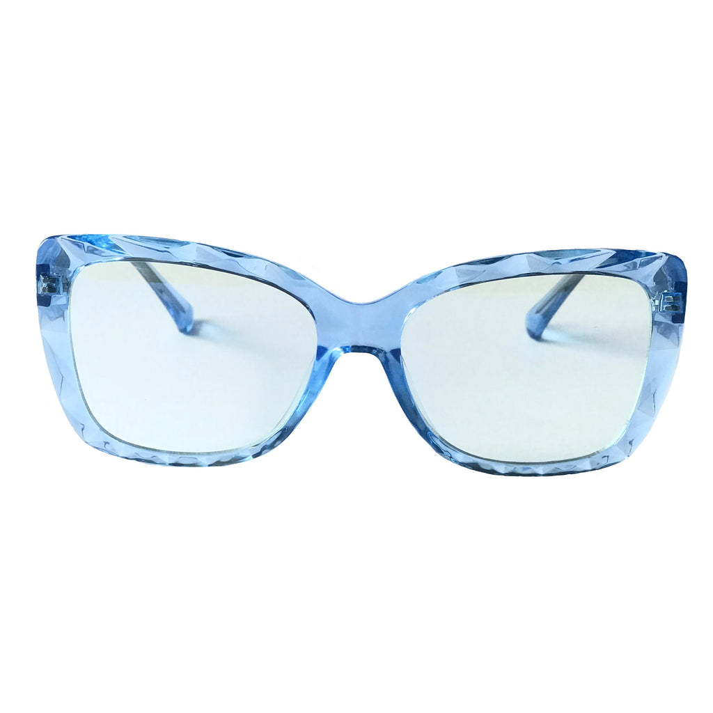 Dumbo Blue Light Glasses - Woodensun Sunglasses - Blue Light