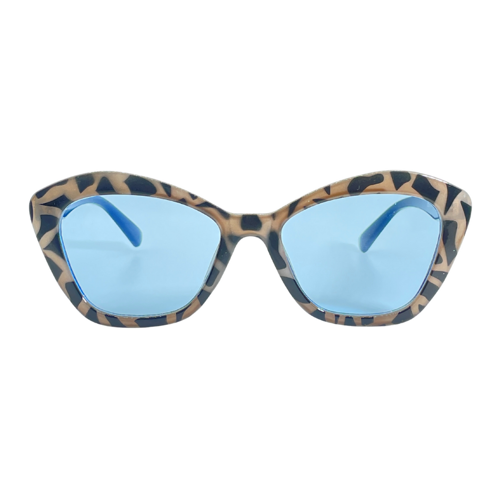 Coral Gables Acetate Sunglasses - Woodensun Sunglasses - Acetate Sunglasses