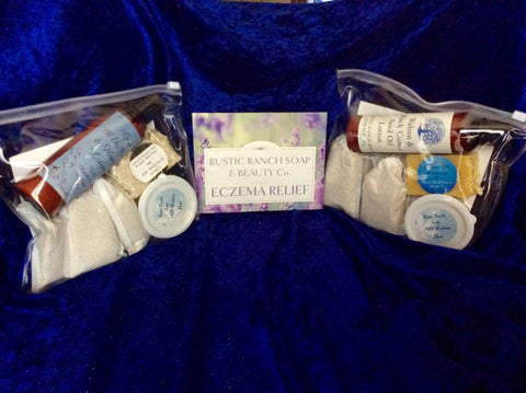 Eczema Relief Package