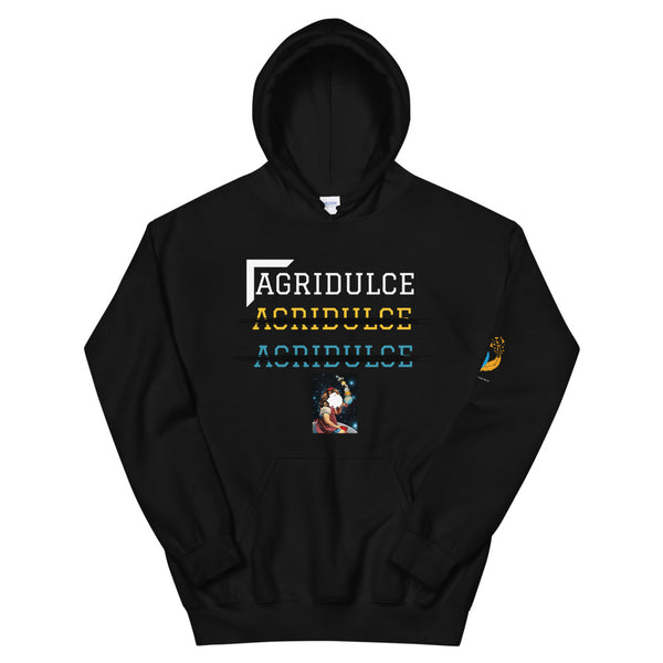 Agridulce 'What The' Hoodie