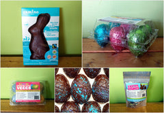 Vegan Easter Candy and Treats