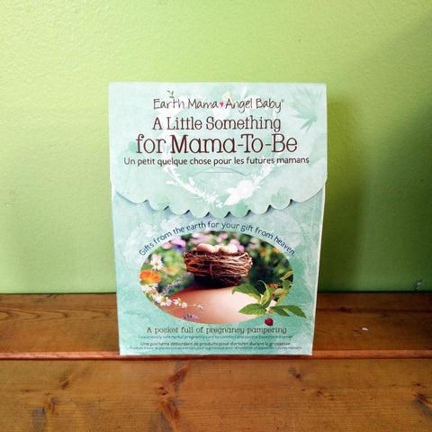 Earth Mama Angel Baby - A Little Something for Mama-to-Be - V Word Market - Vegan Grocery - Delivered.