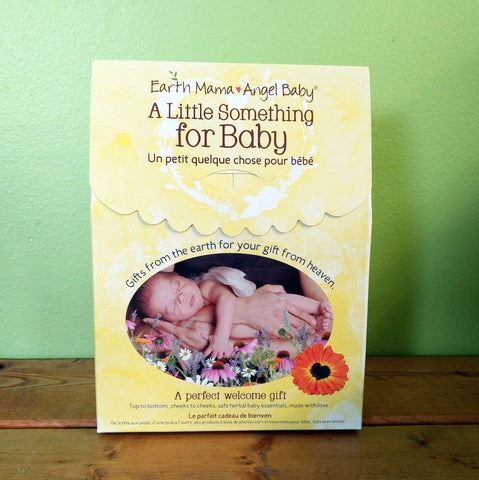 Earth Mama Angel Baby - A Little Something for Baby - V Word Market - Vegan Grocery - Delivered.