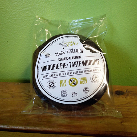 Sweets From The Earth - Whoopie Pie - V Word Market - Vegan Grocery - Delivered. - 1