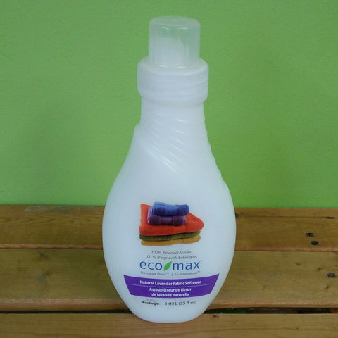 EcoMax - Natural Lavender Fabric Softener
