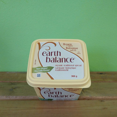 Earth Balance - Organic Whipped Buttery Spread - V Word Market - Vegan Grocery - Delivered.
